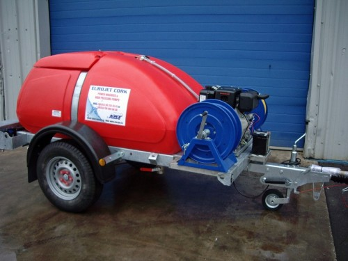 - Eurojet Pressure Washers, Cat Pumps & Spares, Ireland