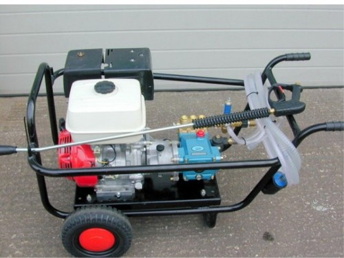 Eurojet Pressure Washers, Cat Pumps & Spares, Ireland